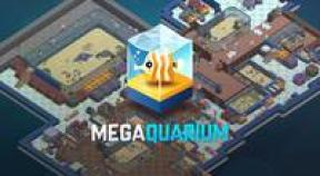 megaquarium gog achievements