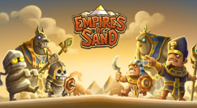 empires of sand google play achievements