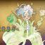 The Old Mistress of Soryu Magic