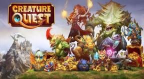 creature quest google play achievements