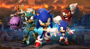 sonic forces xbox one achievements