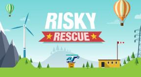 risky rescue steam achievements