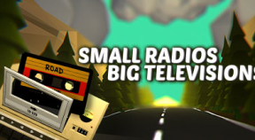 small radios big televisions steam achievements