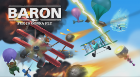 baron  fur is gonna fly xbox one achievements