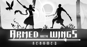 armed with wings  rearmed steam achievements