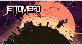 jettomero steam achievements