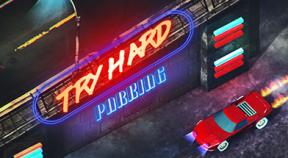 try hard parking steam achievements