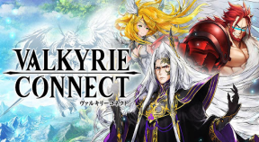 valkyrie connect google play achievements