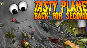 tasty planet  back for seconds steam achievements