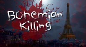 bohemian killing steam achievements