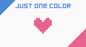 just one color steam achievements