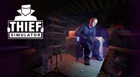 thief simulator xbox one achievements