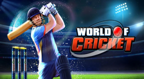 world of cricket google play achievements