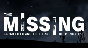 the missing  j.j. macfield and the island of memories ps4 trophies