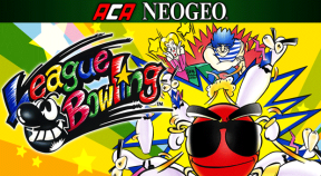aca neogeo league bowling windows 10 achievements
