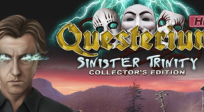 questerium  sinister trinity hd steam achievements