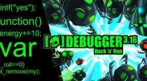 debugger 3.16 steam achievements