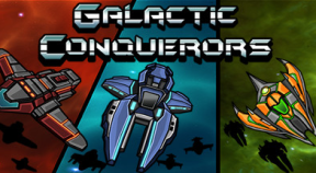 galactic conquerors steam achievements