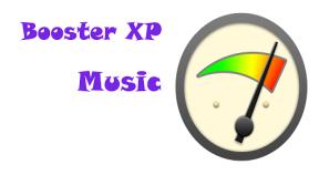 booster xp music google play achievements