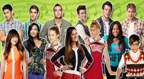 glee forever! google play achievements