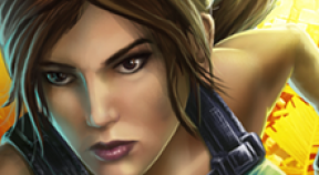 lara croft  relic run wp achievements