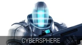 cybersphere online google play achievements