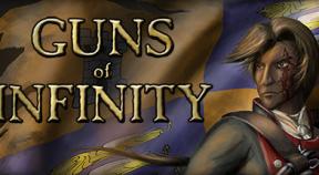 guns of infinity steam achievements