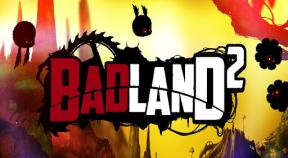 badland 2 google play achievements