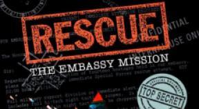 rescue  the embassy mission retro achievements