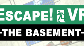 escape!vr the basement steam achievements