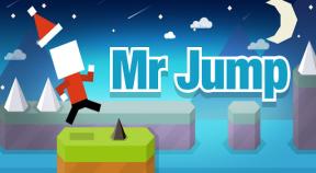 mr jump google play achievements