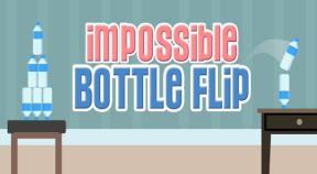 impossible bottle flip google play achievements