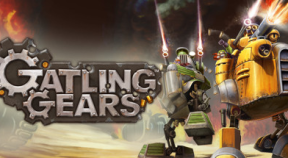 gatling gears steam achievements