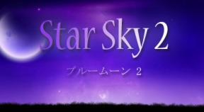 star sky 2 steam achievements