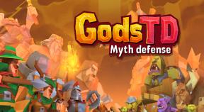 gods td  myth defense google play achievements