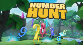 number hunt steam achievements