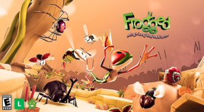 frogged king's way back home google play achievements