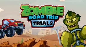 zombie road trip trials google play achievements