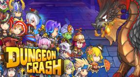 dungeon crash google play achievements