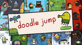 doodle jump google play achievements