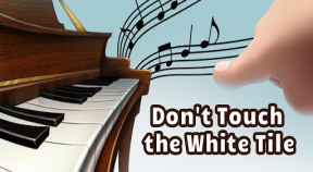 don't touch the white tile google play achievements