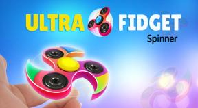 ultra fidget spinner google play achievements