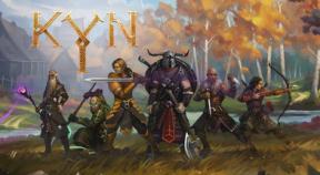kyn steam achievements