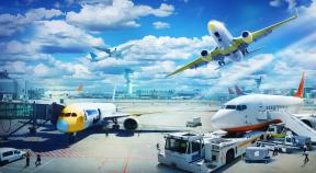 airport simulator 2019 xbox one achievements