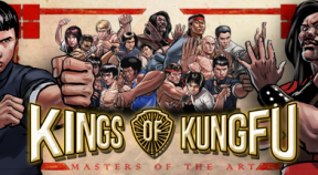 kings of kung fu steam achievements