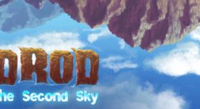 drod  the second sky steam achievements