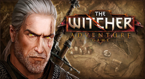 the witcher adventure game google play achievements