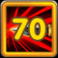 Bandit Level 70