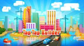 tap tap builder google play achievements