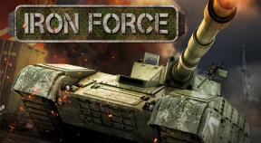 iron force google play achievements